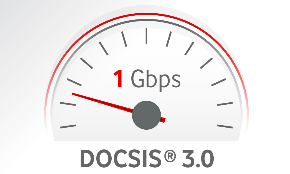 What is DOCSIS 3.0