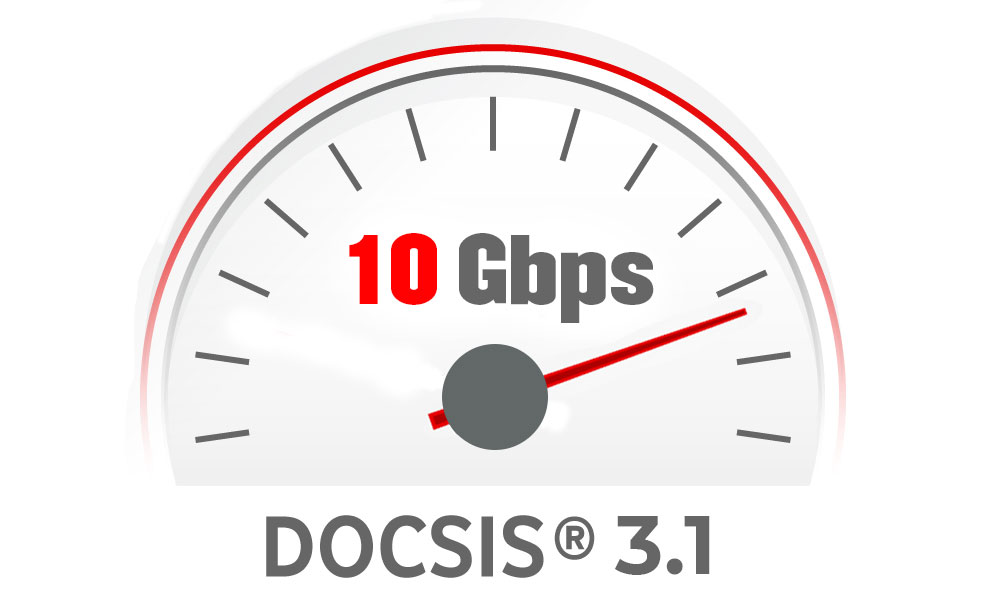 What is DOCSIS 3.1