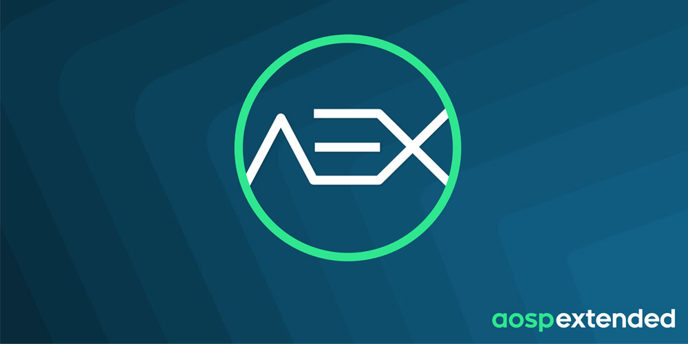 AOSP Extended v8.3 custom rom for oneplus 3/3t
