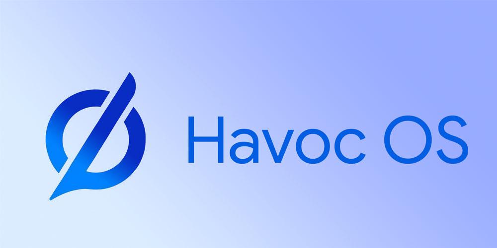 Havoc OS Custom ROM for Samsung Galaxy A7