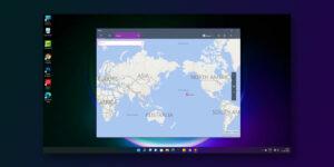 How to Download Offline Maps in Windows 11