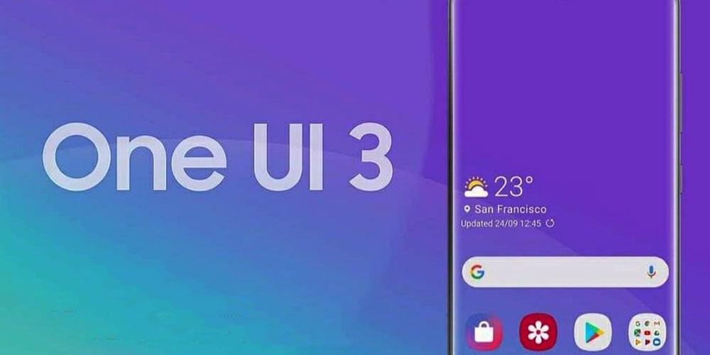ONE UI Custom ROM for Samsung Galaxy A7