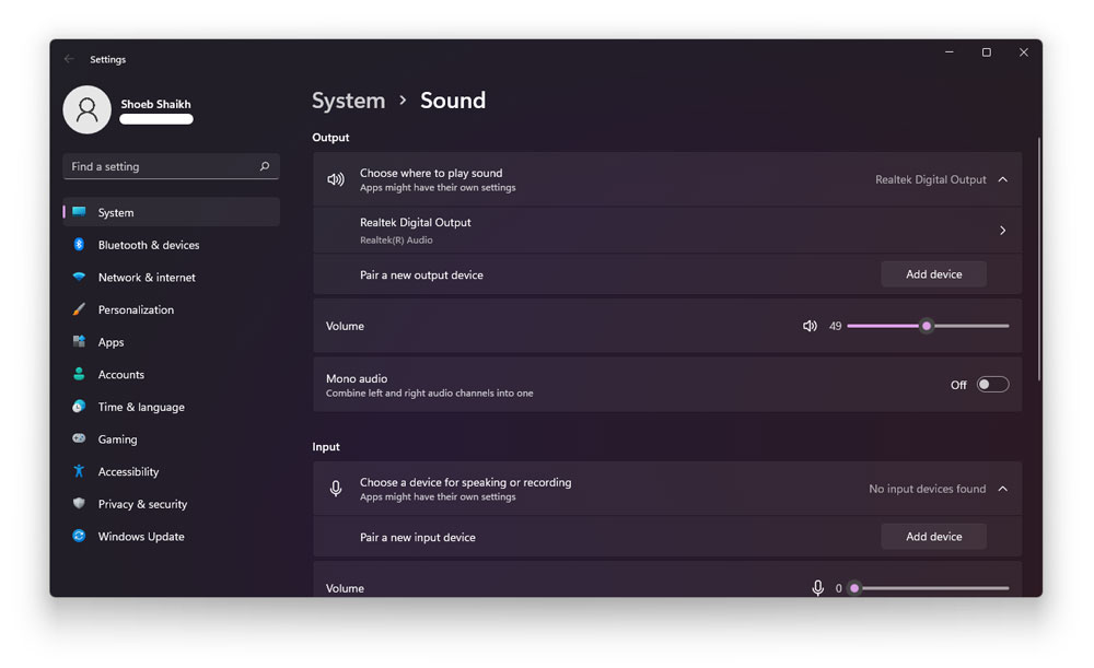 How to Fix Sound Problems in Windows 11 (10 Solutions)