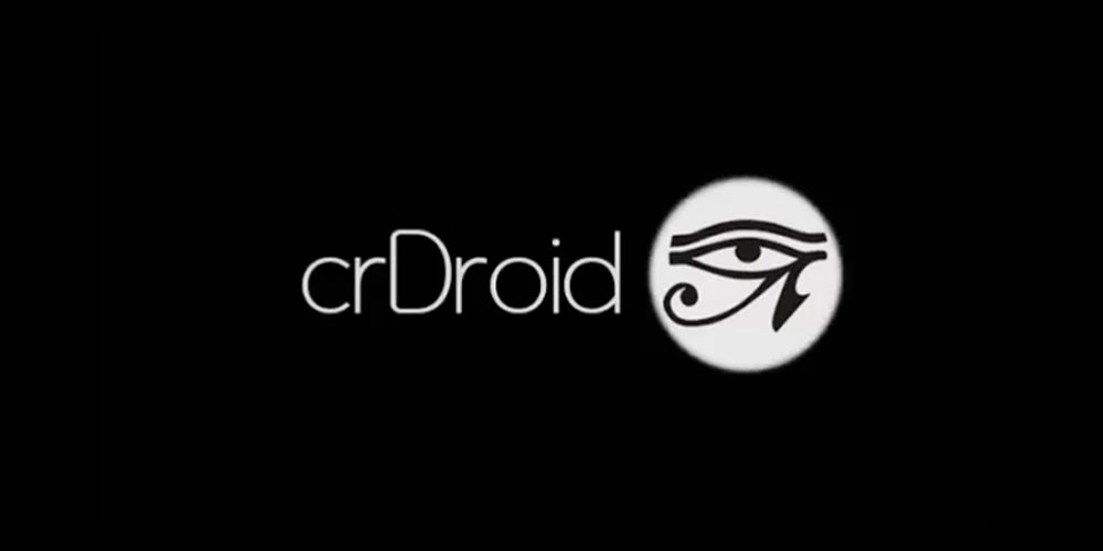 crDroid custom rom for oneplus 3/3t