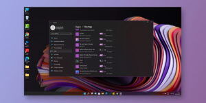 How to Disable Startup Programs in Windows 11