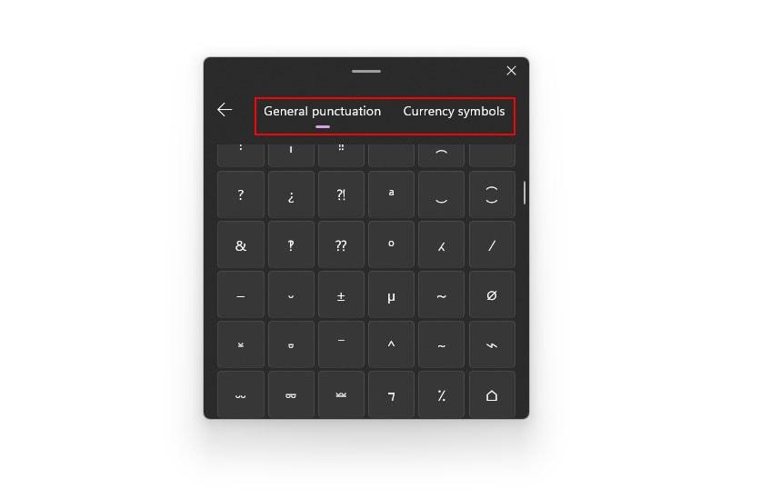 How To Use Emoji Keyboard In Windows 11