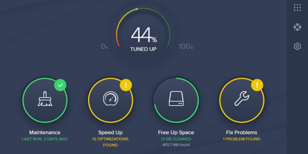 What is Avast Cleanup Premium